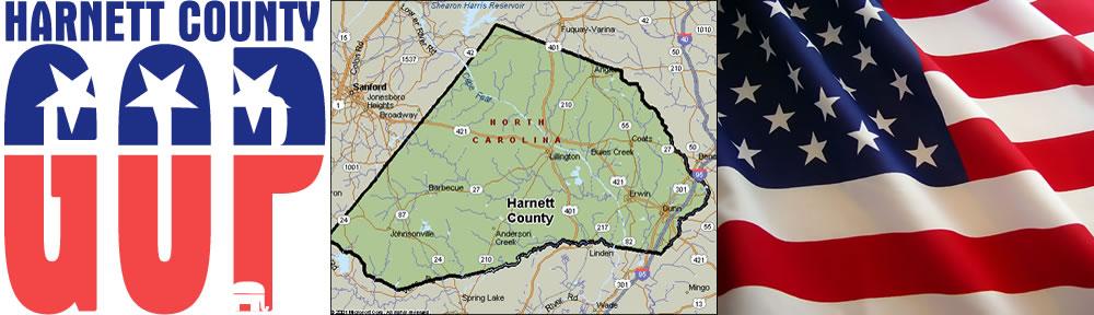 Harnett County GOP
